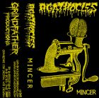 AGATHOCLES - Mincer - TAPE (GRINDFATHER)