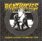 AGATHOCLES / SETE STAR SEPT split 7 EP (SELFMADEGOD)