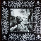 AGATHOCLES / PAUCITIES split 12 LP (HAUNTED HOTELS)