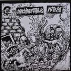 ARCHAGATHUS / NAKAY split 10 (GRINDFATHER)