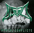 BLOOD Mental Conflicts - LP (FINAL GATE)