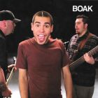 BOAK - Movies - 7 EP (GRINDPROMOTION)