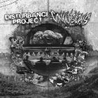 DISTURBANCE PROJECT / CONVULSIONS split 7