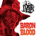 DRUID LORD - Baron Blood 7 EP (DOOMENTIA)