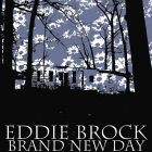 EDDIE BROCK - Brane new Day -  7 EP (A389)