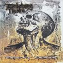 EMBLAMING THEATRE / TERSANJUNG 13 split 7 EP (GRIND FATHER)