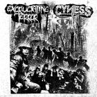 EXCRUCIATING TERROR / CYNESS split 7 EP FAT ASS)