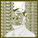 EXTORTION / COLD WORLD split 12 LP (RSR)
