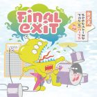 FINAL EXIT - Spreading The (S)Hits - LP (DROP OUT)