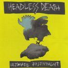 HEADLESS DEATH 7 EP (CRUCIFICADOS PELO SISTEMA)