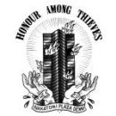 Honour Among Thieves ‎– The Nakatomi Plaza Demo 7 EP (DAMAGE DONE)