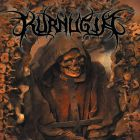 KURNUGIA - Tribulations of the Abyss - 7 EP BLOOD HARVEST)