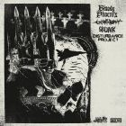 LYCANTHROPHY / BLOODY PHOENIX / DISTURBANCE PROJECT / SKUNK 4 way split LP (DEAD HEROES)