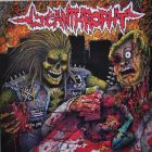 LYCANTHROPHY - Lycanthrophy - 12 LP (GIVE PRAISE)