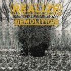 REALIZE Demo - 12 LP (RSR)
