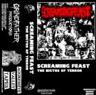 SCREAMING FEAST The Nigths Of Terror TAPE (GRINDFATHER)