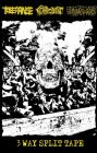 TOLERANCE / CORRODENT / AGATHOCLES 3 way split TAPE (GRINDFATHER)