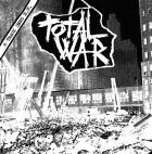 TOTAL WAR 8 track demo 7 EP (GASMASK)