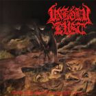 UNHOLY LUST - Taste The Sin, Through The Fire - 12 LP (BLOOD HARVEST)