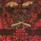 VICTIMS / KYLESA split 7 EP