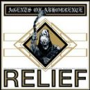 AGENTS OF ABHORRENCE -Relief- 12 LP (PSYCHOCONTROL 017)  SOLD OUT