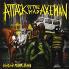 ATTACK OF THE AXEMAN - Kings Of Animalgrind - 12 LP (RSR)