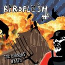 BIRDFLESH - Farmers Wrath - CD (OBSCENE)