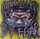 CONTROLLED BY FEAR - s/t - 12 LP (RSR)