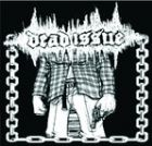 DEAD ISSUE / ARCHAGATHUS split 7 EP (PSYCHO 022) BLACK