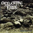 EXCRUCIATING TERROR - Expression of Pain LP (INSANE SOCIETY)
