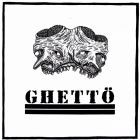 GHETTÖ - One side 12 LP (I FEEL GOOD)