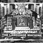 HOLY MONEY - the Language Machine - 12 LP (ANTHEMS of the UNDISERABLE)