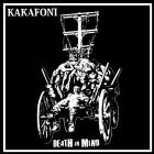 KAKAFONI - Death in Mind - 12 LP (MAGEL WAX)