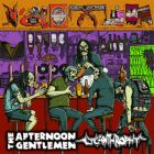 LYCANTHROPHY / AFTERNOON GENTLMEN split 10 (DEAD HEROES)