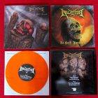 MALFEITOR - To Hell, Farewell 10 LP (DOOMENTIA)