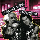MARXBROS / TRAVOLTA split 12 LP (LONER CULT)