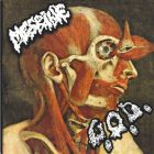 MESRINE / GOD split 7 EP (NIHILISTIC DESPAIR)