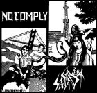 NO COMPLY / SETE STAR SEPT split 7 EP (RATGIRL)
