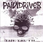 PAINDRIVER the Truth 7 EP (SOUND POLLUTION)