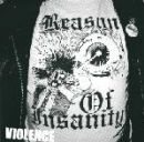 REASON OF INSANITY - Violence - 10 (TORTURE GARDEN)