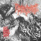 REGURGITATE Selfdisembowelment - 12 LP (LEFT HAND PATCHES)