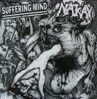 SUFFERING MIND / NAKAY split 12 LP (FAT ASS)