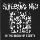 SUFFERING MIND / S.A.T.A.N. split 5 EP (CRUCIFICADOS PELO SISTEMA)