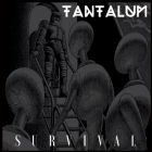 TANTALUM Survival 7 EP (PSYCHO 69) DARK GREEN